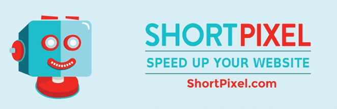Améliorer la vitesse de chargement des images avec Shortpixel