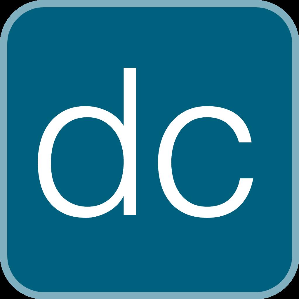 Domcomp logo
